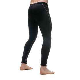 Houdini M's Long Power Tights True Black